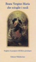 Beata Vergine Maria che scioglie i nodi
