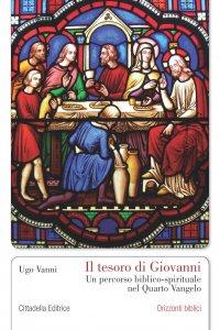 Copertina di 'Il tesoro di Giovanni'