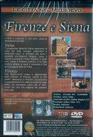 Immagine di 'Le città nel Medioevo - Firenze e Siena'