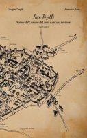 Luca Toselli. Notaio del Comune di Cantù e del suo territorio (1418-1420) - Longhi Giuseppe, Porro Francesco