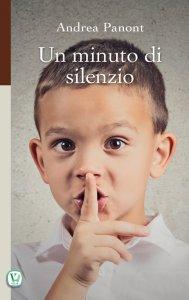 Copertina di 'Un minuto di silenzio'