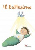 Il battesimo - Elena Giordano, Martina Peluso