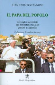 Copertina di 'Il Papa del popolo'