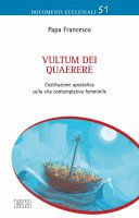 Vultum Dei quaerere - Papa Francesco