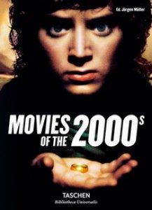 Copertina di 'Movies of the 2000's'