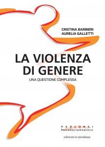 Copertina di 'La violenza di genere'