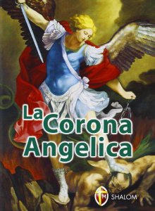 Copertina di 'La corona angelica'