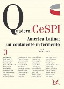 Copertina di 'America Latina: un continente in fermento'
