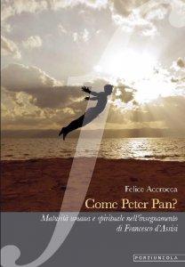 Copertina di 'Come Peter Pan?'