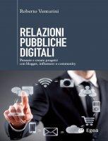 Relazioni pubbliche digitali - Roberto Venturini