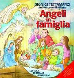 Copertina di 'Angeli in famiglia'