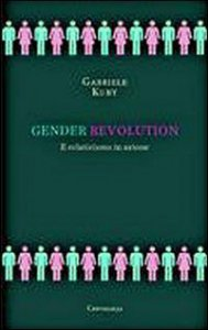 Copertina di 'Gender Revolution'