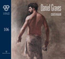 Copertina di 'Daniel Graves. Continuum. Ediz. illustrata'