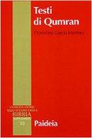 Testi di Qumran - García Martínez Florentino