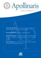 Las relaciones Papado-Imperio en el desarrollo de las Fuentes canónicas (ss. V-VIII) - Javier Belda Iniesta