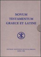 Novum testamentum graece et latine - Merk Agostino