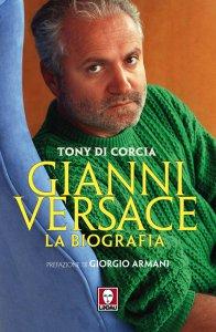Copertina di 'Gianni Versace'