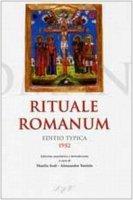 Rituale Romanum - Manlio Sodi, Alessandro Toniolo
