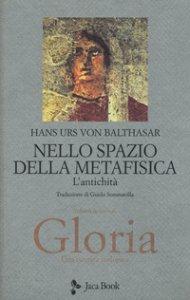Copertina di 'Gloria. Una estetica teologica'