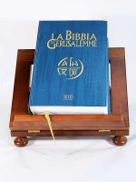 Immagine di 'La Bibbia di Gerusalemme (versione per lo studio)'