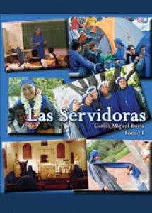 Copertina di 'Las Servidoras'