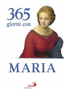 Copertina di '365 giorni con Maria'