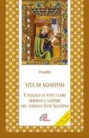 Vita di Agostino - Possidio