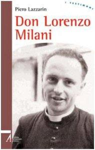 Copertina di 'Don Lorenzo Milani'