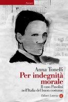 Per indegnità morale - Anna Tonelli