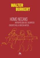 Homo necans - Walter Burkert