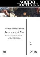 La scienza di Dio - Antonino Postorino