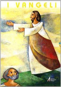 Copertina di 'I vangeli'