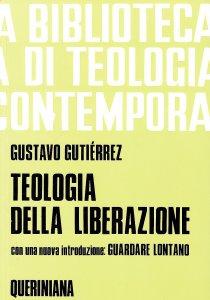 Copertina di 'Teologia della liberazione. Prospettive (BTC 011)'