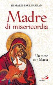 Copertina di 'Madre di misericordia'