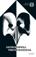 Verità/menzogna - Orwell George