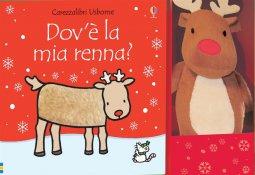 Copertina di 'Dov'è la mia renna?'