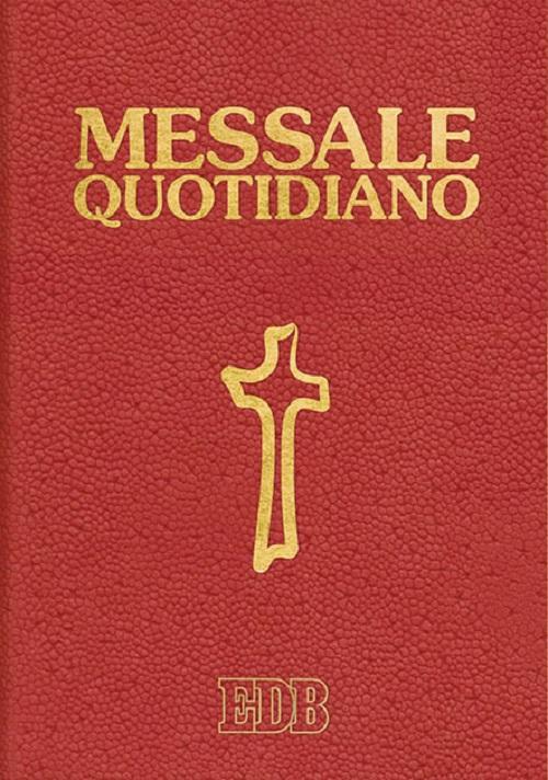 MESSALE MARIANOS PDF