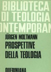 Copertina di 'Prospettive della teologia. Saggi (BTC 016)'