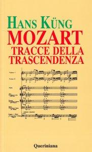 Copertina di 'Mozart. Tracce della trascendenza'