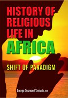 History of Religious Life in Africa