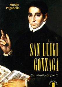 Copertina di 'San Luigi Gonzaga'