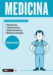 Copertina di 'Medicina. Eserciziari'