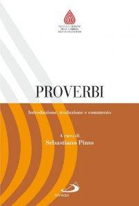 Copertina di 'Proverbi'