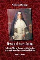 Devota al Sacro Cuore - Christa Bisang