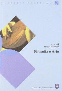 Copertina di 'Filosofia e arte'