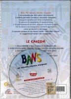 Immagine di 'Bans. Per animare, educare, insegnare, Fascicolo + CD'