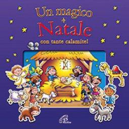 Copertina di 'Un magico Natale'