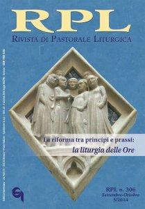 Rivista di Pastorale Liturgica - n. 306