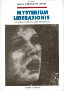 Copertina di 'Mysterium liberationis. Concetti fondamentali della teologia della liberazione'
