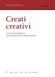 Copertina di 'Creati creativi'